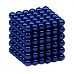 Неокуб, 5 мм, Альфа 216, Синий
