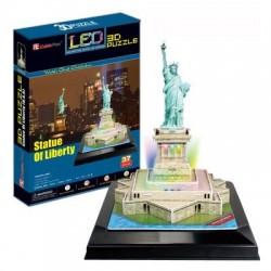 """3D-пазл """"Статуя Свободы"""" с..."""