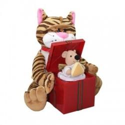 """Поющая игрушка """"Кот и Мышка"""""""
