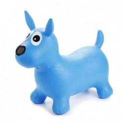 Мяч-прыгунок собака