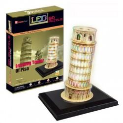 "3D-пазл ""Пизанская башня"" с..."