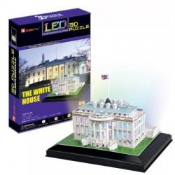 """3D-пазл """"Белый дом"""" с..."""