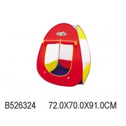 Палатка детская игровая в...