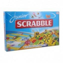 Scrabble®  скрэббл...