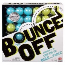 "Игра bounce off ""Mattel"""