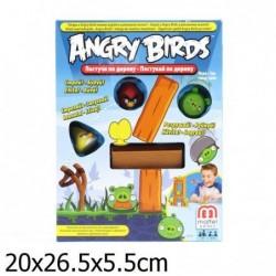 Настольная игра angry birds...