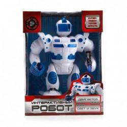 "Робот ""играем вместе"" на..."
