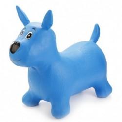 Собака надувная