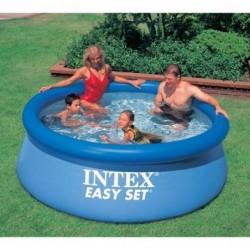 Бассейн easy set 244х76 см,...